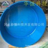 廠家定製大型玻璃鋼環保水槽 長形 圓形環保玻璃鋼水箱