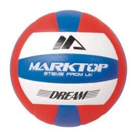 玛克拓普5#PVC机缝排球(M2203)