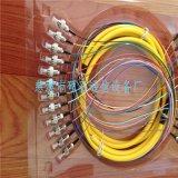 单模FC12芯光纤尾纤|多模SC12芯光纤尾纤【多模12芯光纤尾纤】