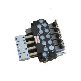 ZT12-OQ. YQ. 2OQ手动气控多路换向阀