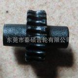 M0.6*24TPOM塑胶蜗轮,玩具齿轮东莞塑胶齿轮,齿轮厂家塑料齿轮