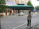 供應側立庭院傘、單邊崗亭傘、戶外遮陽傘定製