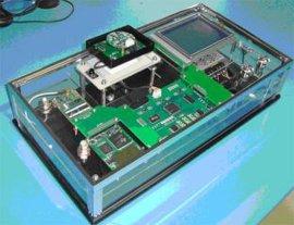 卫星导航教学实验平台 (GB-TS)