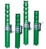 200QJ20-54/4型潜水深井泵, 太平洋QJ潜水深井泵, QJ潜水泵