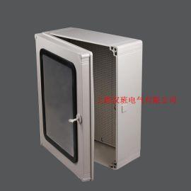 透明防水箱600*400*195