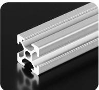 工业铝型材(2020)