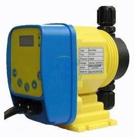 太原计量泵厂家 耐酸碱计量泵 电磁式隔膜计量泵 阿尔道斯水处理加药计量泵厂家直销