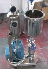 实验室硅油乳化机