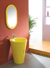 南希卫浴浴室柜