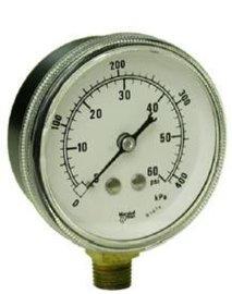 combus低高压量表