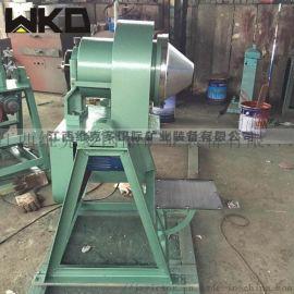实验室球磨机生产厂家 XMB200*240型棒磨机