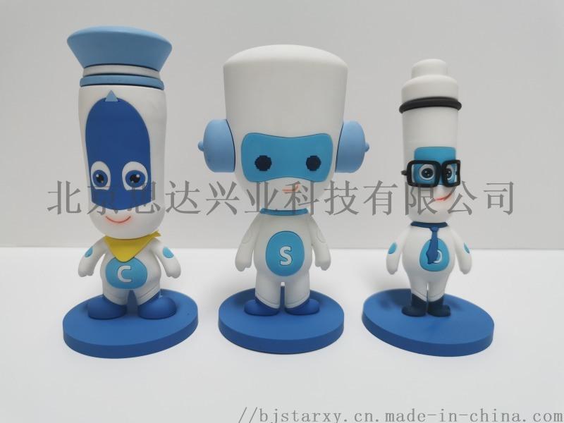 德國科學儀器Q版 擺件 手辦 模型 可愛 玩偶