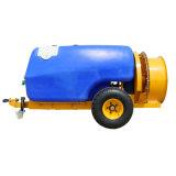 瓦力機械3WFQ-1600牽引式果園風送噴藥機
