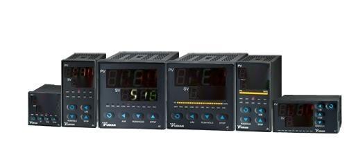 厦门宇电AI -518/519系列通用型人工智能温控器调节器/温控表/温控仪/数显表/变送器/二次仪表