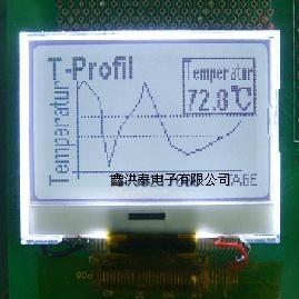COG12864液晶显示屏液晶模块