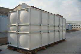 玻璃钢水箱 玻璃钢消防水箱 厂家直销质优价低 SMC玻璃钢水
