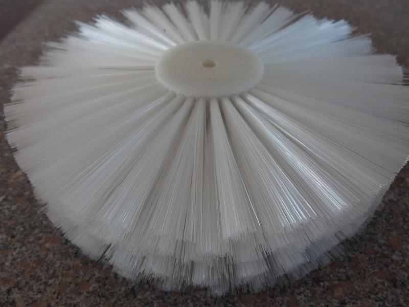 慶欣源 圓盤刷 毛刷盤 尼龍絲毛刷盤