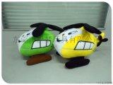 伊梦玩具厂家定制 毛绒玩具 仿真坦克 飞机 轮船 可来图定制公仔 卡通模型玩具