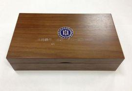木制包装盒
