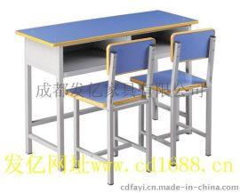 四川  课桌椅定做厂家