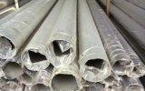 河北滄州不鏽鋼管 石家莊304不鏽鋼焊接鋼管(圓管、方管、異形管)