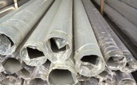 不鏽鋼焊接鋼管
