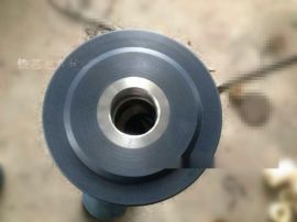 尼龙轮 铁芯尼龙滑轮 铁芯尼龙齿轮毛坯 尼龙轮加工 齿轮毛坯制做