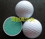 同創高爾夫練習球