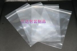 三达包装直销佛山PE透明印刷密实袋
