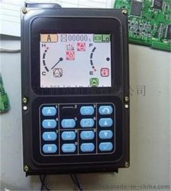 小松挖掘机配件pc220电脑板显示器保证原厂