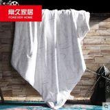 【蠶絲被批發】常久家居新款桑蠶絲優質全棉面料手工拉制單雙人蠶絲被芯