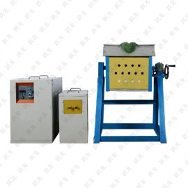 熔炼铝合金的设备厂家批发
