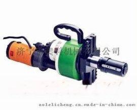 电动管子坡口机 小型内涨式坡口机 奥科全国配货