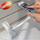晨濤達蘋果L型智慧演示展示架托架體驗店機模移動電源小商品手機支架