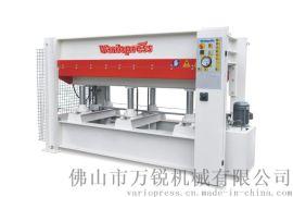 100吨复合热压机 variopress热压机