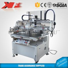 山东丝网印刷机 XF-4060丝网印刷机