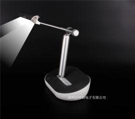 新款私模TX1802支架台灯蓝牙插卡音响