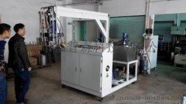 PDCPD-RIM制品用设备由低压反应注射成型机
