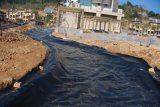 HDPE土工膜,蓄水池防渗膜