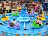 許昌佳禾遊樂最新款設備海洋漂移車HYPYC-6C