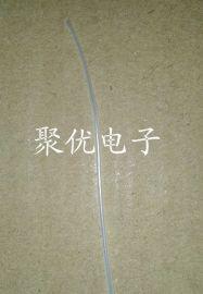 Φ0.5mmPTFE铁氟龙热缩套管