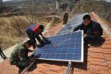 农村光伏发电应用率低 原因何在