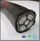 名鑫YJLV22额定电压0.6/1kV铝芯交联聚乙烯绝缘聚氯乙烯护套钢带铠装电力电缆
