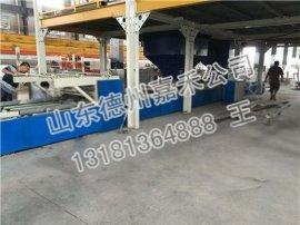 广州外墙防火保温板生产线价格
