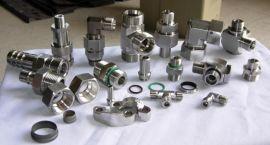 不锈钢接头生产厂家