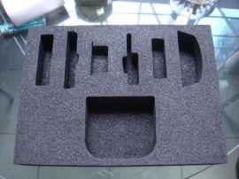 EVA内衬 **珍珠棉盒 缓冲植绒EVA包装盒