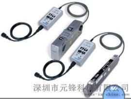 電流探頭/大電流測試鉗/大電流測試傳感器/CYBERTEK CP8500A(連續電流最大值 500Arms/ 峰值電流 750A)DC-5MHz