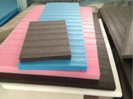 定制epe珍珠棉片材 发泡珍珠棉板材 防震垫 泡沫包装