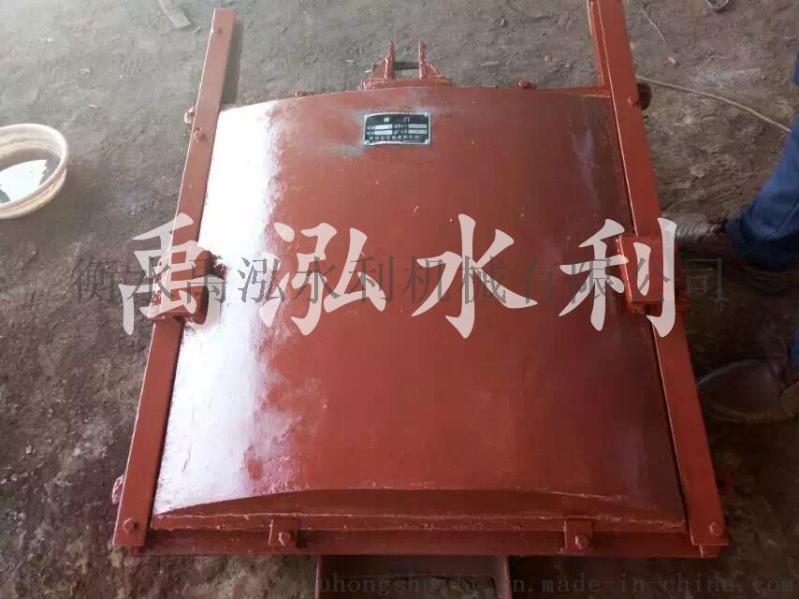 铸铁闸门,无锡闸门,无锡PZ双向止水铸铁闸门.