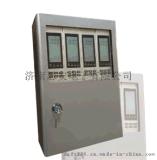 山東濟南SNK6000型可燃氣體報警控制器